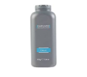 HARVARD Talc for Man 200g  - UK