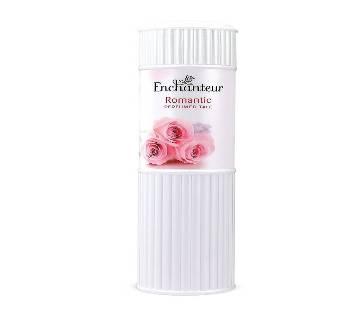 Enchanteur perfumed  ট্যালকম পাউডার রোমান্টিক - UK