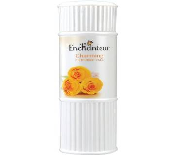 Enchanteur Perfumed Talc Powder Charming - UAE