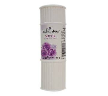 Enchanteur Perfumed Talc Powder Alluring - UK