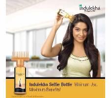 Indulekha Bringha হেয়ার অয়েল - 100 ml বাংলাদেশ - 5968152
