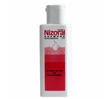 Nizoral 2% shampoo ketoconazole