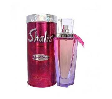 Shalis Remy Marquis Perfume For Women 100ml
