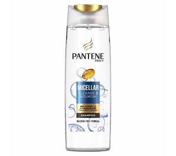 Pantene Pro V Micellar Cleanse & Nourish Shampoo