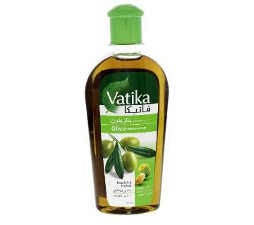 Dabur Vatika Olive Hair Oil 300 ml