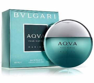 Bvlgari Aqva Pour Homme Marine Eau de Perfume - 100ml