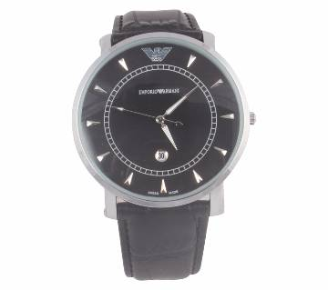 Emporio Armani gents wrist watch-copy
