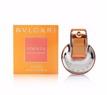 BVLGARI OMNIA INDIAN GARNET EDT  PERFUME For Women
