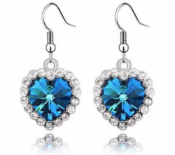 Titanic Ocean of Love earring