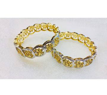 Indian Gold Plated Bangles