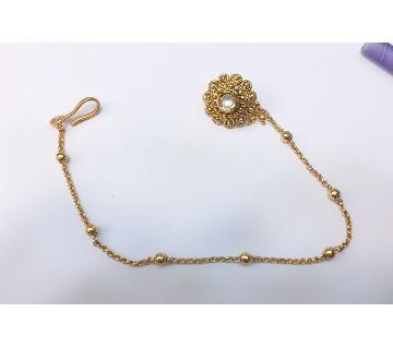 Indian Gold Plated Noth বাংলাদেশ - 7261971