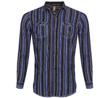 xiaz Cord casual shirt