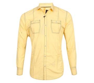 xiaz winter casual shirt
