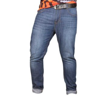 Semi Narrow Jeans Pant