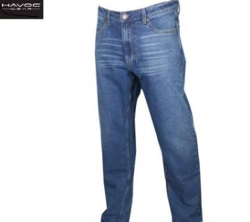 Gents Semi narrow Jeans Pant