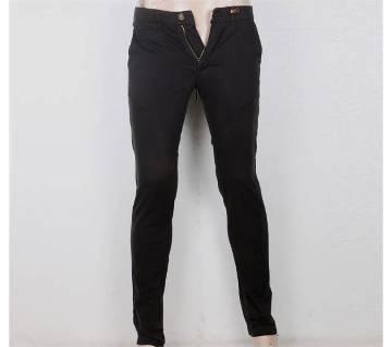 Zara Man Export Quality Gabardine Twill Pants