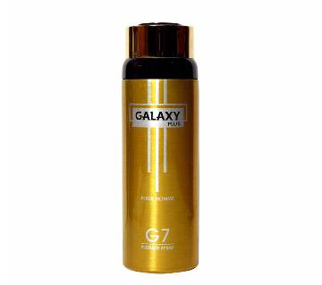 GALAXY PLUS Perfume SPRAY - G7 (For Men)