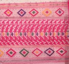 নারায়ণগঞ্জ এর সিল্ক জামদানি শাড়ি বাংলাদেশ - 5623062