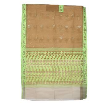 নারায়ণগঞ্জ এর সিল্ক জামদানি শাড়ি বাংলাদেশ - 5623151