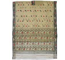 নারায়ণগঞ্জ এর সিল্ক জামদানি শাড়ি বাংলাদেশ - 5623422