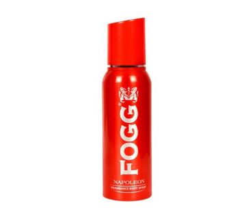 Fogg Pocket (Napoleon) Gents Body Spray 60ml India