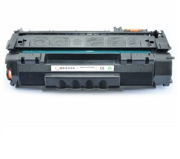 Laserjet টোনার কার্ট্রিজ For China Suitable For Use in: HP:49A CANON:308