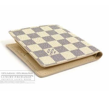 Louis Vuitton জেন্টস মানিব্যাগ (কপি)