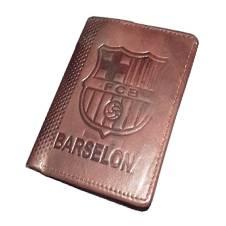 Original Barcelona লেদার ওয়ালেট