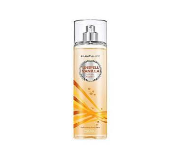 Unspell Vanilla Body Mist for Women - 250ml