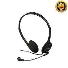 HS-200C Headset - Black