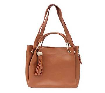 Leather Hand Bag For Women