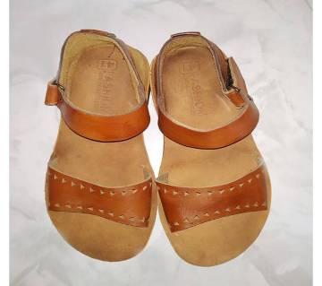 Fashion Plus Original Leather Sandals