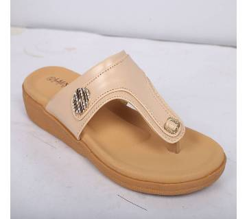 Artificial Leather Sandals for Women বাংলাদেশ - 6988141