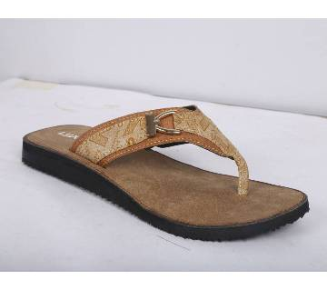 Casual Suede Ladies Leather sandals