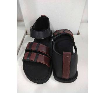 Menz Full Leather Sandals