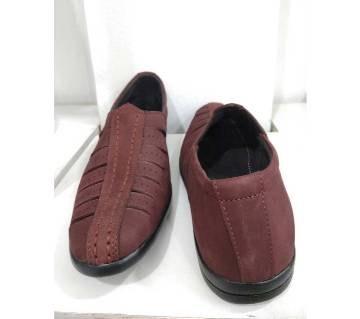 Menz Leather Casual Shoes