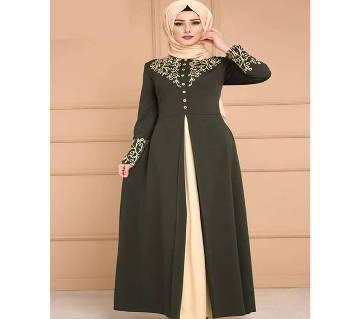 Ladies Stylish Abaya