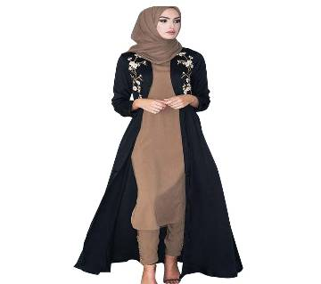 Ladies Georgette Abaya