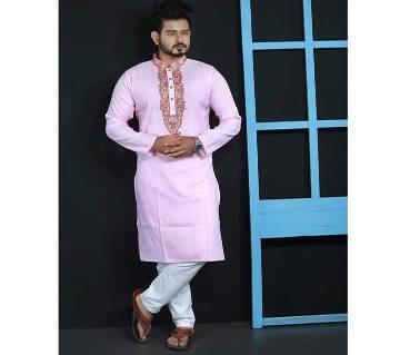 Gents Exclusive Cotton Punjabi