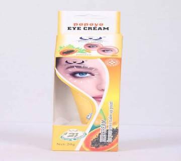 papaya eye gel