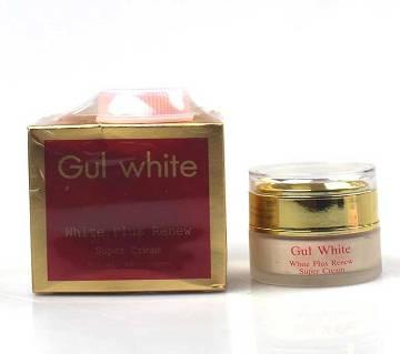 Gul white 7 in 1 Cream