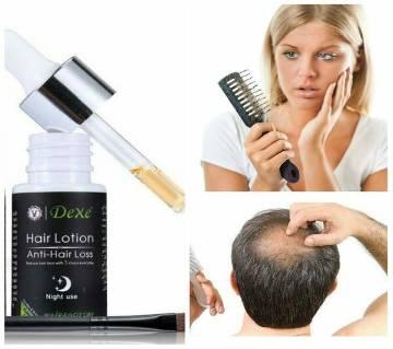 Dexe Anti Hair Loss Lotion - UK