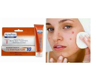 Acne Free Spot Treatment (made in USA)