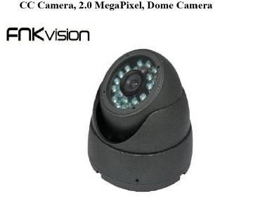 CC Camera (2.0 MegaPixel, Dome Camera))