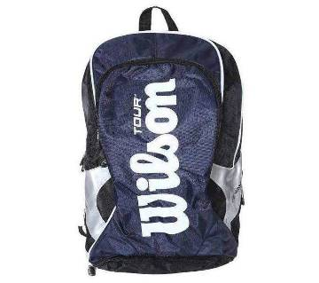 Wilson Travel Bag - Blue