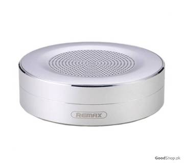 Remax Portable Metal Bluetooth Speaker (RB-M13) 10