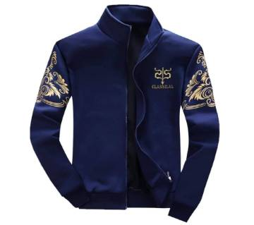 menz full slieve cotton casual Jacket
