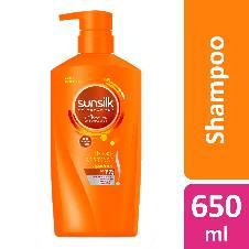 Sunsilk Damag Restore Shampoo 650ml TH