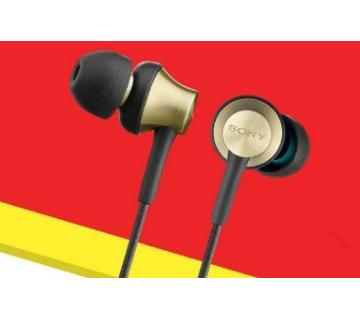 Sony MDR-EX650AP (Super Bass) Ear Phone