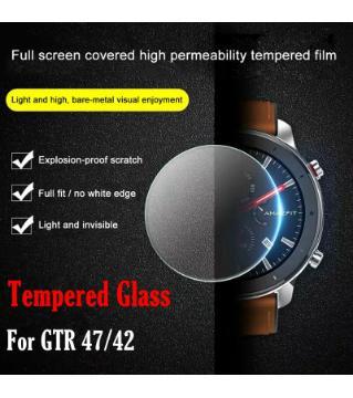GTR Glass Protector